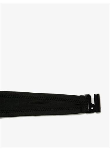 Koton Bikini Üst Siyah